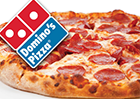 Domino's Pizza's hours