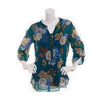 Updated Tops and Blouses by Sara Michelle, Sami & Jo, CDW and Chelsea & Theodore