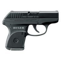 Ruger LCP Blued Semi-Auto Pistol