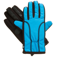 Isotoner Smart Touch Overlock Gloves