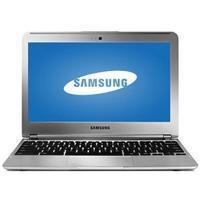 Refurbished Samsung Silver RBXE303C12-A01U 11.6'' Chromebook PC with Samsung Exynos Processor, 2GB Memory, 16HD Hard Drive and Chrome