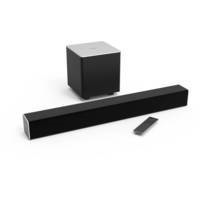 VIZIO 28'' 2.1 Sound Bar System with Wireless Subwoofer (SB2821-D6)