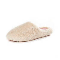 Dearfoams Ladies Slippers
