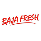 Baja Fresh Mexican Grill Menu