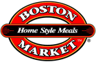 Boston Market hours