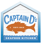 Captain D's Seafood hours