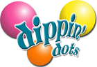 Dippin' Dots Menu
