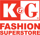 K & G Fashion Superstore Hours