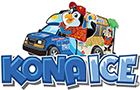 Kona Ice-coastal Menu
