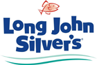 Long John Silver's in California