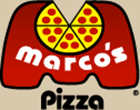 Marco's Pizza Nutrition