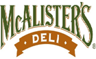 McAlister's Deli hours