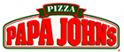 PAPA JOHNS Tyrone