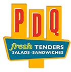Pdq Pizza Nutrition