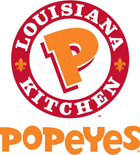 Popeyes Louisiana Kitchen in West Virginia