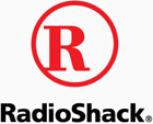 Radio Shack Wall
