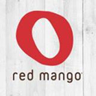 Red Mango Menu
