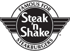 Steak 'n Shake in Louisiana