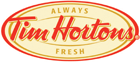 Tim Hortons Nutrition
