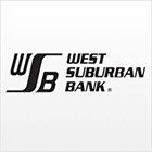 West Suburban Bank hours