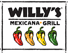 Willy's Mexicana Grill Nutrition