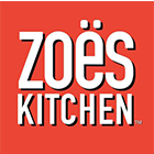 Zoes Kitchen Menu