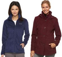 Up to 78% off Women's Outerwear