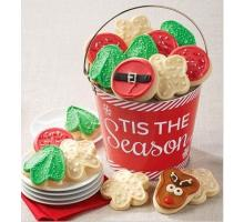50% off Tis The Season Gift Pail