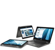 $349 Dell Latitude 13'' 2-in-1 Laptop Refurb + Free Shipping