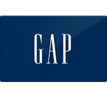 Up to 6.4% off  Gap Gift Cards from Raise.com