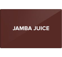Up to 17.4% off  Jamba Juice Gift Cards from Raise.com