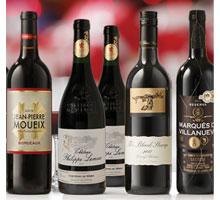 $120 off  12 Top-Estate Wines + Free Gift