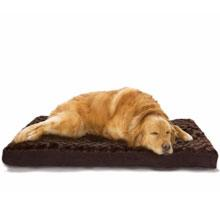 FurHaven Ultra Plush Deluxe Memory Foam Pet Beds from $14.99
