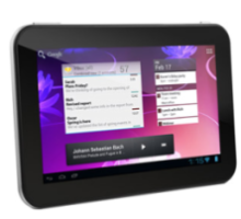 Select Tablets under $100 + Free Shipping