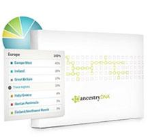 $69  for AncestryDNA Kit
