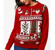 Christmas Sweaters from $11